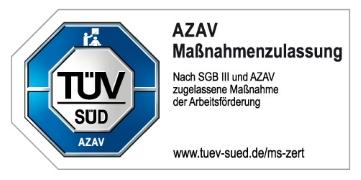 Maßnahmen Logo